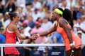 I did not expect to beat Serena Williams at the US Open, says Roberta Vinci