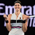 Petra Kvitova: It's great to have such good relationships with players