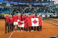 Davis Cup: Canada celebrates youth! Germany, Russia and Chile hit Madrid
