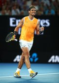 Is the pressure cooking for Rafael Nadal after his Australian Open loss?