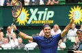 Malek Jaziri: I used to view a top 300 player as if he were Roger Federer