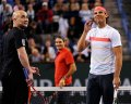 Andre Agassi explains why Rafael Nadal may be the GOAT over Roger Federer