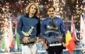Roger Federer reveals what he likes the most about Stefanos Tsitsipas