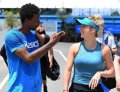 Me and Elina Svitolina fully live our love, says Gael Monfils