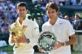 Novak Djokovic could not speak with Federer and Nadal, says Soares
