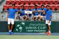 Bangkok to host Junior Davis Cup and Fed Cup instead of New Delhi