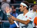 Gustavo Kuerten invites Roger Federer to play doubles together in Brazil