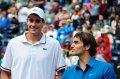 John Isner reveals Roger Federer's biggest strength