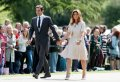 Roger Federer pays emotional tribute to wife Mirka in Miami Open ceremony
