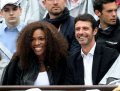 Not allowing a coach to speak to the player is disrespectful - Mouratoglou