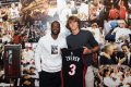Alexander Zverev congratulates his favorite athlete on amazing NBA career