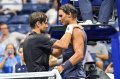 David Ferrer: Federer, Djokovic, Nadal helped me to have more ambition