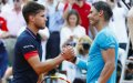 Dominic Thiem: Rafael Nadal will always be a favorite on clay