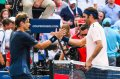 David Ferrer shares funny chat with Roger Federer dated back to Hopman Cup