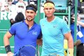 Rafael Nadal is the No. 1 on clay, says Fabio Fognini