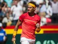 Featuring Rafael Nadal, Davis Cup to be exciting event - Lopez