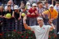 Rome Open shares why Federer, Nadal had to play two matches on Thursday