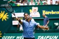 Future of tennis very positive after Federer, Nadal retirement - Farrow