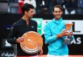 Rafael Nadal knows he needs to be careful about Djokovic, says Monfils
