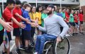 Dylan Alcott: We've always known tennis is a fantastic sport