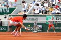 Novak Djokovic and Rafael Nadal were incredible, says Croft