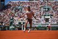 Roger Federer enters record books with a win over Ruud at Roland Garros