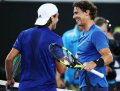 Lucas Pouille: 'I prefer playing Martin Klizan than Rafael Nadal'