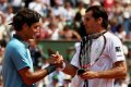 On this day: Roger Federer performs marvelous comeback against Tommy Haas