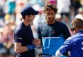 Feliciano Lopez: Andy Murray approached me, everything happened quickly