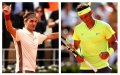 Roger Federer vs. Rafael Nadal: the most important numbers