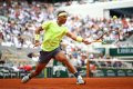 Rafael Nadal is less stronger physically than in the past, says Mouratoglou