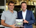Roger Federer will play in 2020, maybe 2021 as well - Halle Open chief