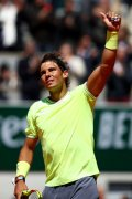 For Rafael Nadal, Roland Garros was his oasis in 12th French Open title win