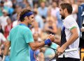 Marin Cilic: I played my best match ever against Roger Federer