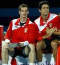 Andy Murray chooses Marcelo Melo to be his doubles partner in Eastbourne