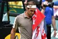 Jo-Wilfried Tsonga: 'Facing Roger Federer is always something special'