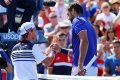 Marin Cilic gives credit to Diego Schwartzman after shock Queen's exit