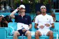 Playing with Andy Murray is very exciting, says Lopez