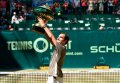 Roger Federer: 'Last year I was a bit injured on grass, I played too much'