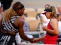 Win over Serena Williams gave me confidence, says Sofia Kenin