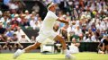 Wimbledon day 4 recap: fines, beers, super Federer and Nadal