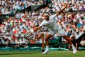 Wimbledon Groundsman chief answers Roger Federer's complaint on surface