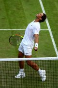 Frustrated after Wimbledon SF loss: Rafael Nadal scrambles to find answers