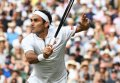 Serena Williams' coach shares why Roger Federer misses some easy volleys