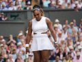 Serena Williams: 'The day I stop fighting for equality, I'm in my grave'
