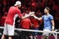 John Isner: 'I didn't know I now have one ATP win over Rafael Nadal'