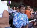 The fan who ignored Rafael Nadal and Roger Federer