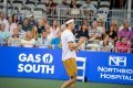 ATP Atlanta: De Minaur battles past Opelka to set final clash against Fritz