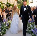 Caroline Wozniacki: 'My wedding with David Lee was amazing'