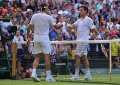 Bautista Agut: 'Other players in my place would have retired vs Federer'